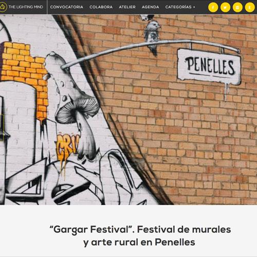gargarfestival